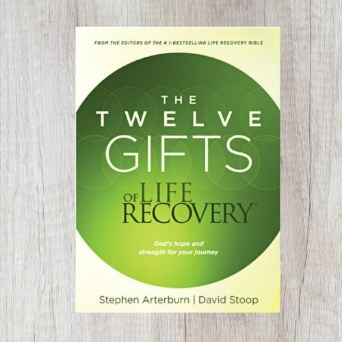 Twelve Gifts of Life Recovery Image