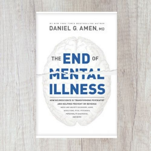 The End of Mental Illness Image