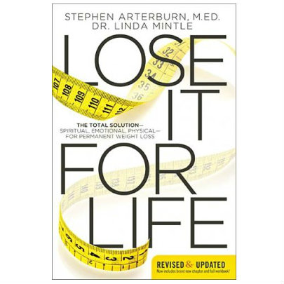 Lose It For Life (revised & updated) Image