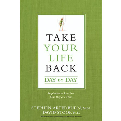 Take Your Life Back Day By Day Image