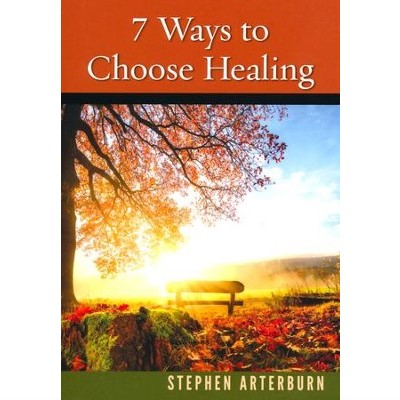 7 Ways to Choose Healing Image