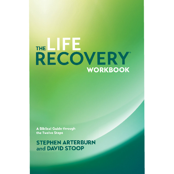 Life Recovery Workbook Image